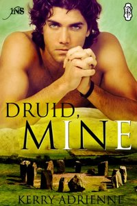 Druid, Mine (1 Night Stand Series Book 121)