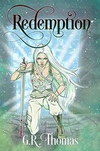 Redemption (The A'vean Chronicles Book 4) - Published on Sep, 2020