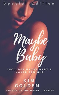 Maybe Baby: special edition (Maybe...)