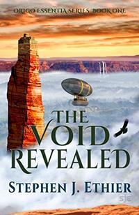 The Void Revealed (Origo Essentia Book 1) - Published on Oct, 2019