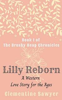 Lilly Reborn (The Brushy Heap Chronicles Book 1) - Published on Apr, 2020