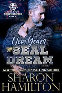 New Years SEAL Dream: A Bone Frog Brotherhood Novella