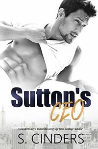 Sutton's CEO: An Otterville Falls Novel / Billionaire Romance - Published on Mar, 2020