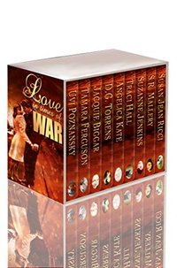 Love in Times of War: Boxed set romance bundle