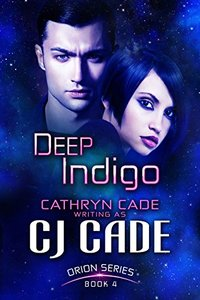Deep Indigo (The Orion Series Book 4)
