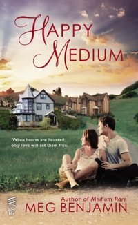 Happy Medium: (Intermix) (Ramos Family) - Published on Jan, 2014