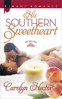 His Southern Sweetheart (Once Upon a Tiara) - Published on Oct, 2016