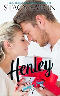 Henley (Loving a Young Book 2) - Published on Jan, 2020
