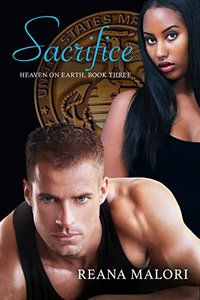 Sacrifice (Heaven on Earth Book 3) - Published on Oct, 2015