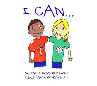 I Can.