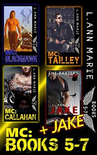 MC Boxed Set + Jake: Books 5-7 + Baxters: Jake