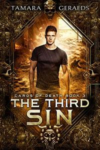 The Third Sin: (Cards of Death book 3)