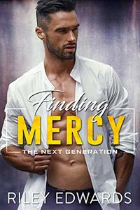 Finding Mercy (The Next Generation Book 3) - Published on Feb, 2019
