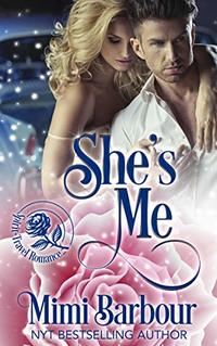 She's Me (The Vicarage Bench Series Book 1) - Published on Apr, 2012