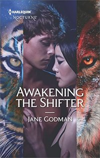 Awakening the Shifter (Harlequin Nocturne)