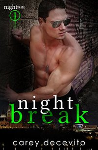 Night Break (Nightshade Book 1)