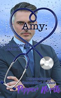 Amy: Dr. Richards' Littles 2