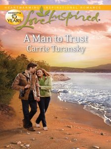 A Man to Trust (Love Inspired)