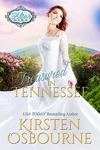 Treasured in Tennessee (At the Altar Book 15) - Published on May, 2018