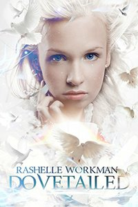 Dovetailed: A YA Science Fiction Romance (Immortal Essence Series Book 2)
