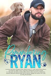 Remembering Ryan: a charity anthology honoring the life of Marine veteran Ryan Kinch