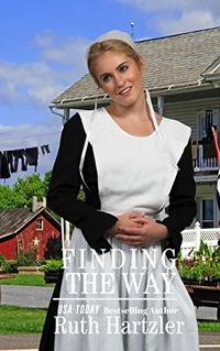 Finding the Way: Amish Romance (The Amish Millers Get Married Book 5) - Published on Jan, 2019