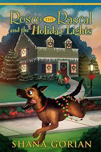 Rosco the Rascal and the Holiday Lights - Published on Dec, 2018