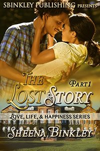 Love, Life, & Happiness: The Lost Story - Published on Jul, 2016