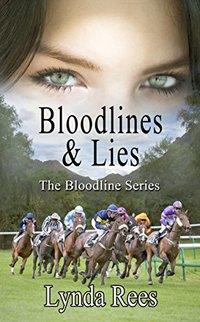 Bloodlines & Lies (The Bloodline Series Book 5)