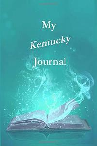 My Kentucky Journal