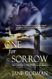 One For Sorrow (The Cunning Prophet Series Book 1)