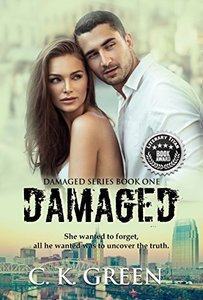 Damaged (The Damaged Series Book 1)