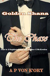 Golden Shana: The Chase