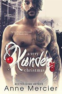 A Very Xander Christmas: (Rockstar #2.5)