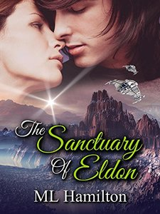 The Sanctuary of Eldon (World of Samar Book 5)