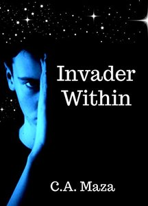Invader Within (Sky Knights Book 2)
