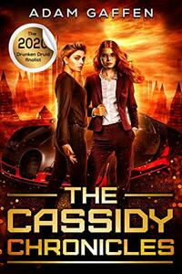The Cassidy Chronicles - Published on May, 2020