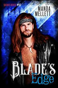 Blade's Edge: Satan's Devils MC #10 - Published on Feb, 2019