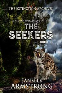 The Seekers (The Extinction Archives Book 2) - Published on Jul, 2019