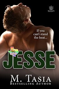 Jesse (The Boys of Brighton Book 4) - Published on Jun, 2017