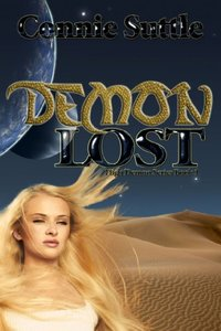 Demon Lost: High Demon, Book 1 (High Demon Series)