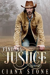 Finding Justice (Honky Tonk Angels Book 2)