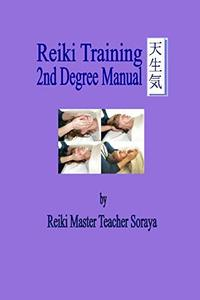 Reiki Training 2nd Degree Manual