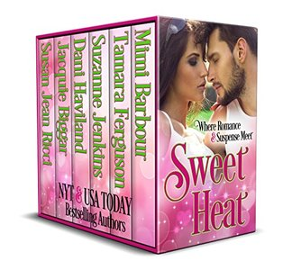 Sweet Heat - Where Romance and Suspense Meet