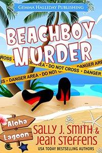 Beachboy Murder: A Gabby LeClair Aloha Lagoon Mystery (Aloha Lagoon Mysteries Book 11)