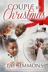 Couple By Christmas (Gifts from God Book 1) - Published on Nov, 2016