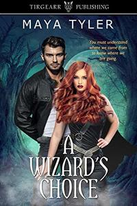 A Wizard's Choice: The Magicals Series, #2