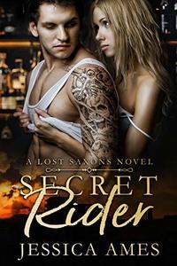 Secret Rider (A Lost Saxons Novel Book 3) - Published on Mar, 2019