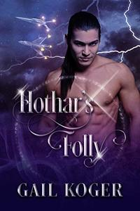 Hothar's Folly (Coletti Warlords series Book 9)