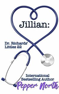 Jillian:  Dr. Richards' Littles 22